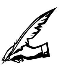 Writer-logo
